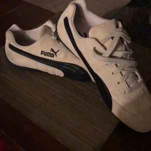 Puma speed cat shoes